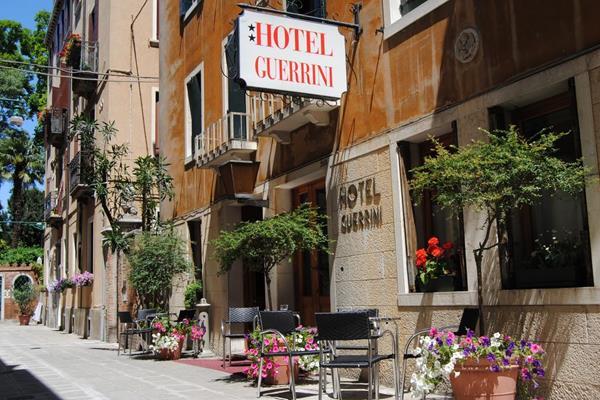 Guerrini - Hotel - 0