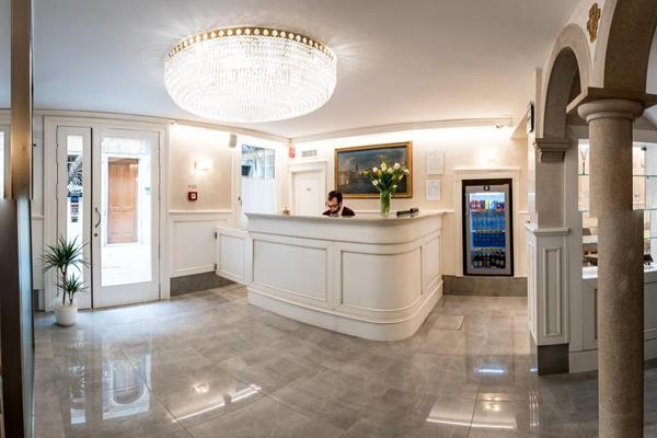 Guerrini - Hotel - 1