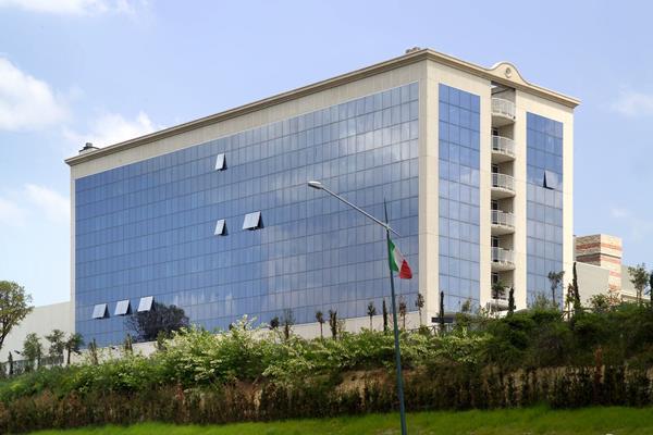 Papillo & Resorts - Hotel - 0
