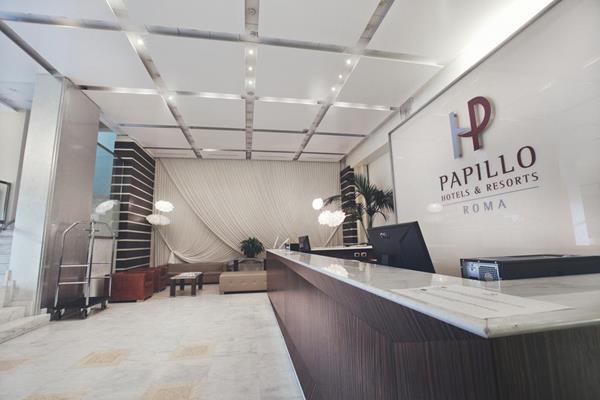 Papillo & Resorts - Hotel - 1
