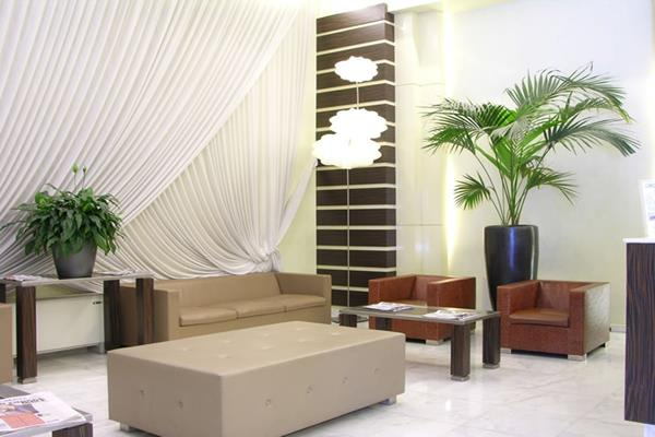 Papillo & Resorts - Hotel - 4
