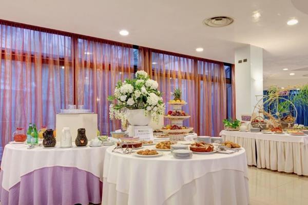 Grand Hotel Sofia - Hotel - 12
