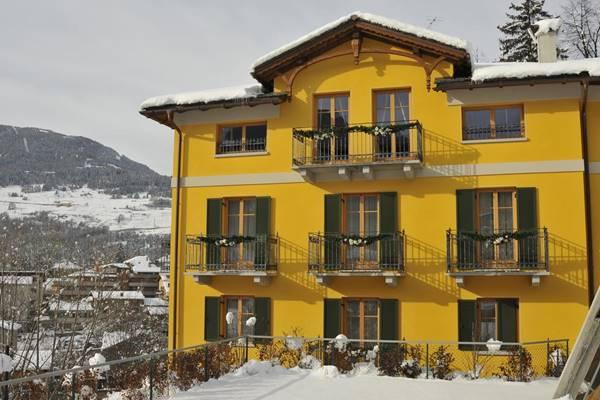 Hotel Meublè Sertorelli