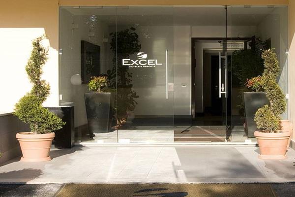 Excel Hotel Roma Ciampino 1