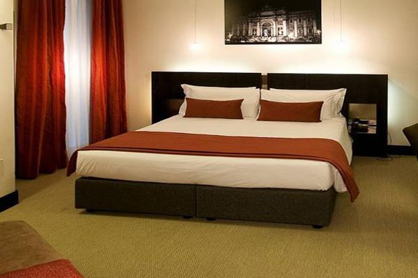 Excel Hotel Roma Ciampino 5