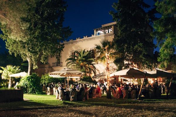 Agrirelais Baglio Di Pianetto - Hotel - 0