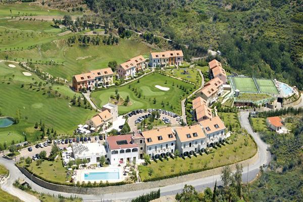 Castellaro Golf Resort - General - 0