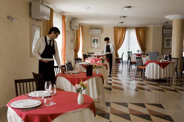 Castellaro Golf Resort - General - 2