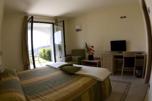 Castellaro Golf Resort - General - 3