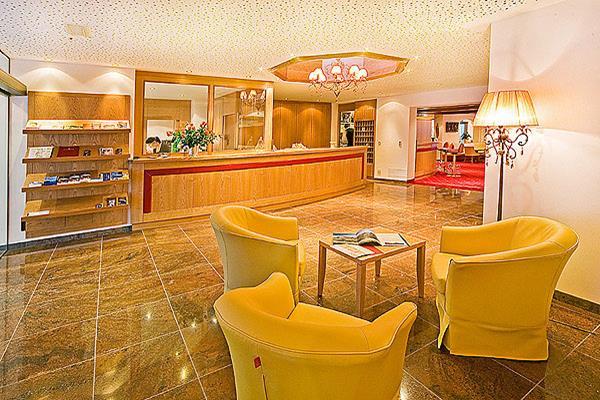 Active Wellness Hotel Diamant - General - 1