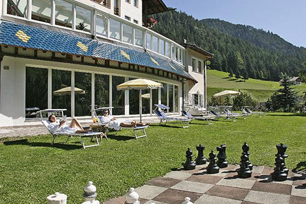 Active Wellness Hotel Diamant - General - 2