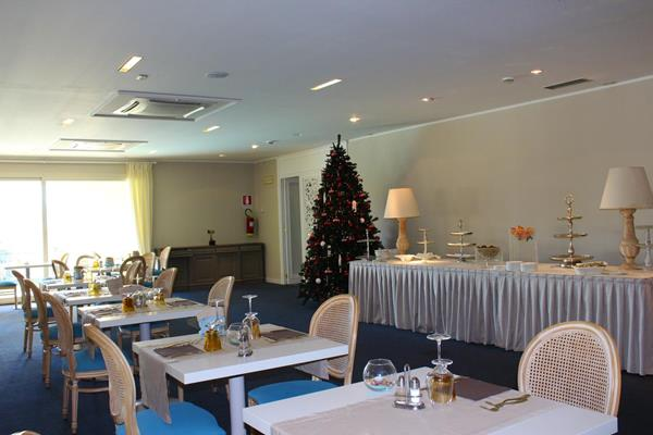 Parco Augusto - Hotel - 5