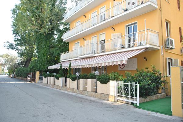 Amica - Hotel - 0
