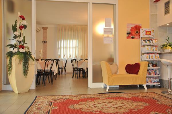 Amica - Hotel - 2