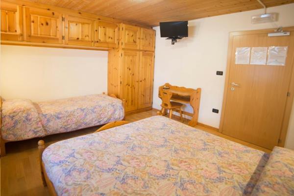 Casa Alpina - Hotel - 2