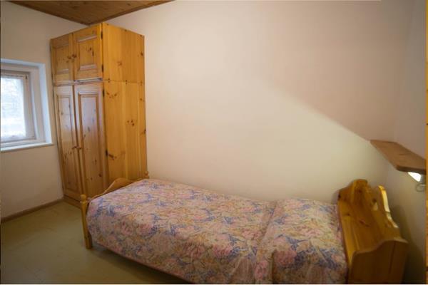 Casa Alpina - Hotel - 4