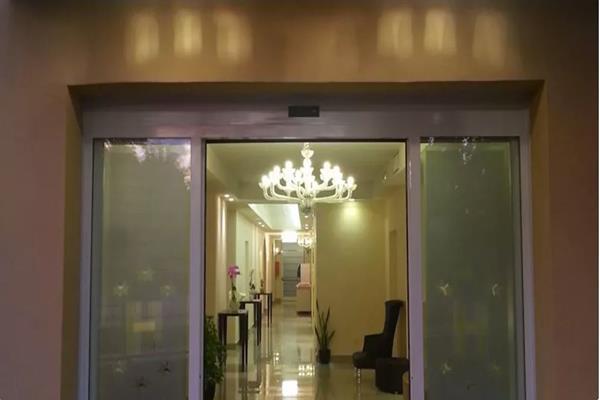 Laguna Residence - Hotel - 0
