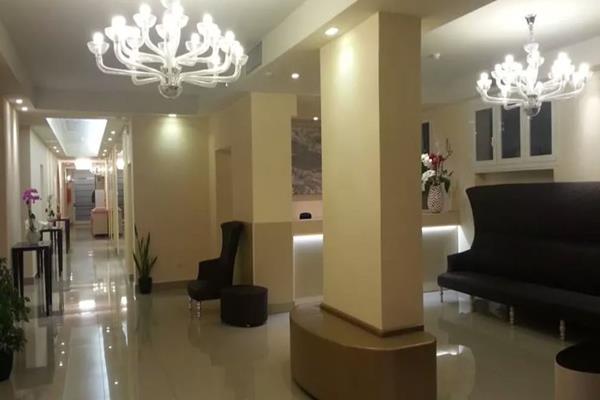 Laguna Residence - Hotel - 1