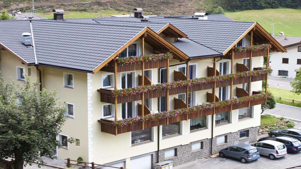 Christeinerhof - Villa Pallua - Hotel - 0