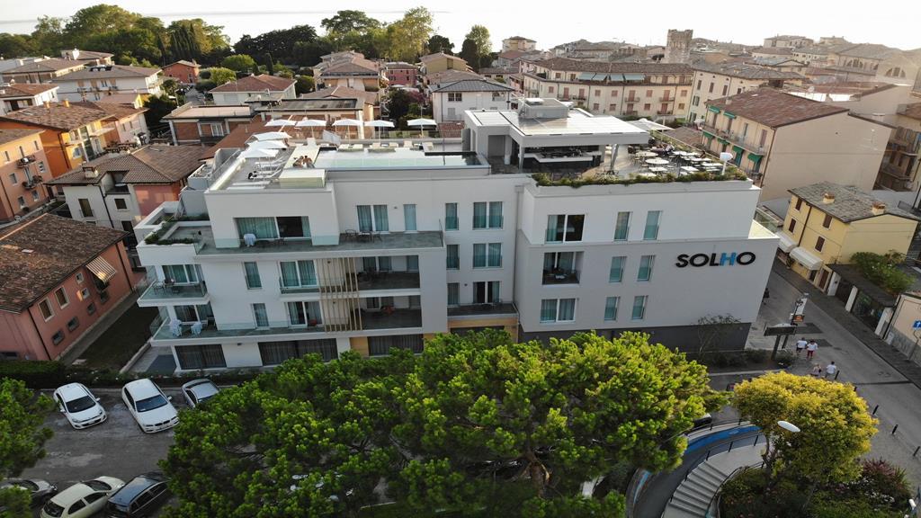 Solho Hotel Bardolino