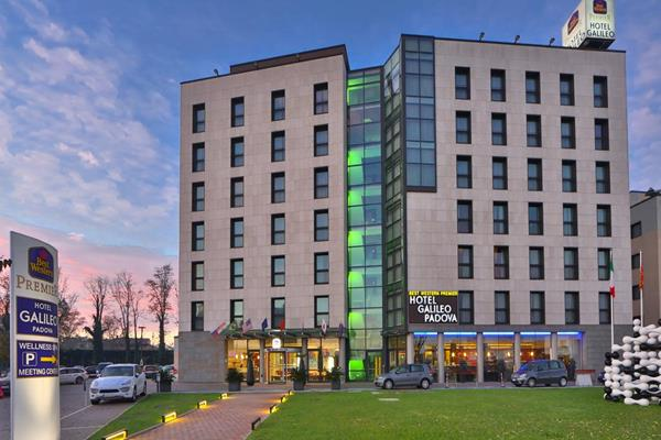 Best Western Plus Galileo - Hotel - 0