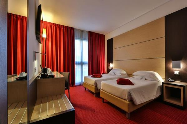 Best Western Plus Galileo - Hotel - 5