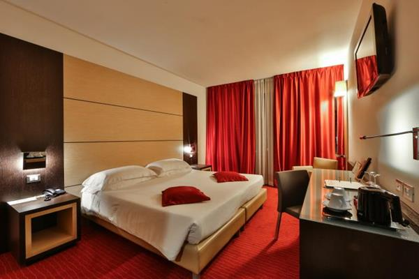 Best Western Plus Galileo - Hotel - 8