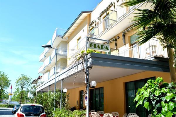Hotel Hotel Giada