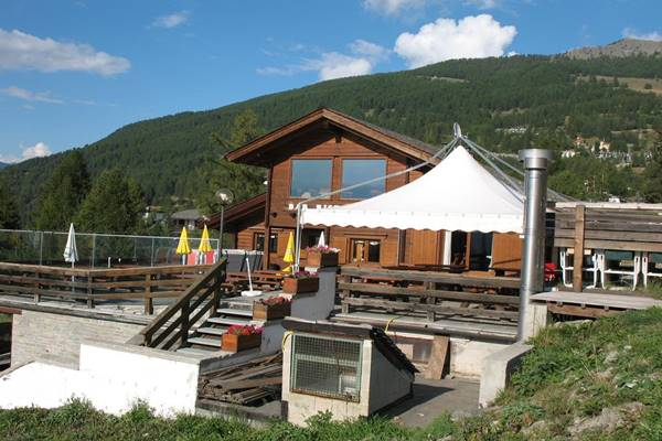 Chalet Del Sole - Hotel - 0
